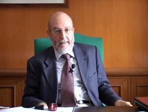 Prof. Franco Piperno, Direttore Centro Sapienza CREA