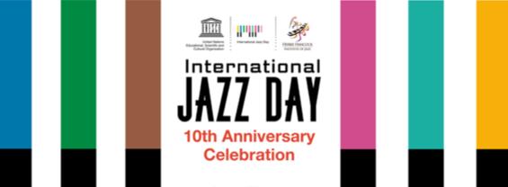International Jazz Day - MuSa Jazz