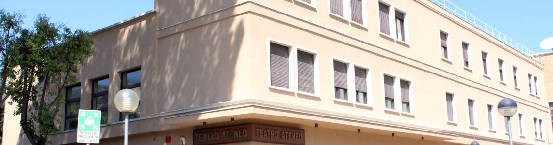 Nuovo Teatro Ateneo