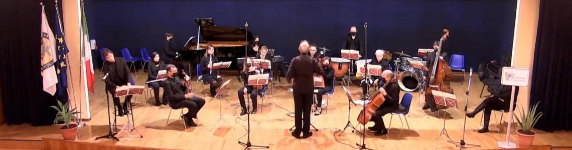 MuSa Classica si esibisce a Viterbo