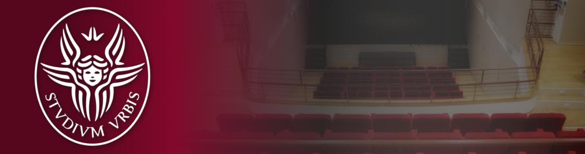 Teatro e romanzo: 27 e 28 maggio